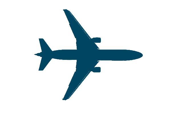 Icon Flugzeug3