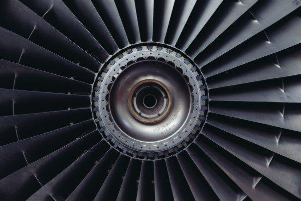 Turbinenflugzeuge