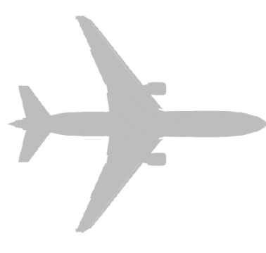 Icon Flugzeug2