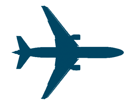 Icon Flugzeug